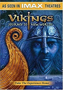 Vikings: Journey to New Worlds (IMAX)