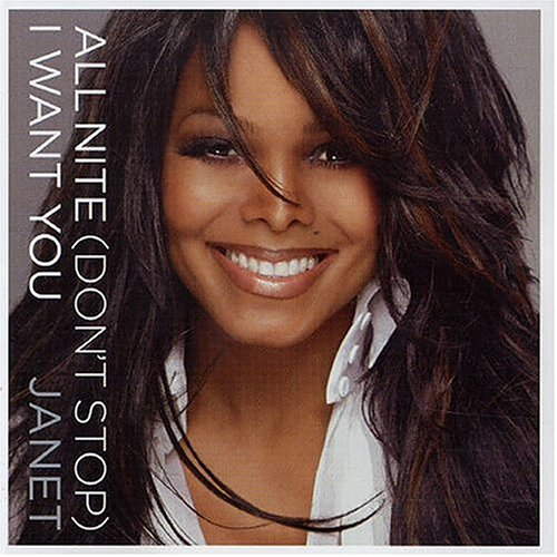 Janet Jackson - All Nite(Don