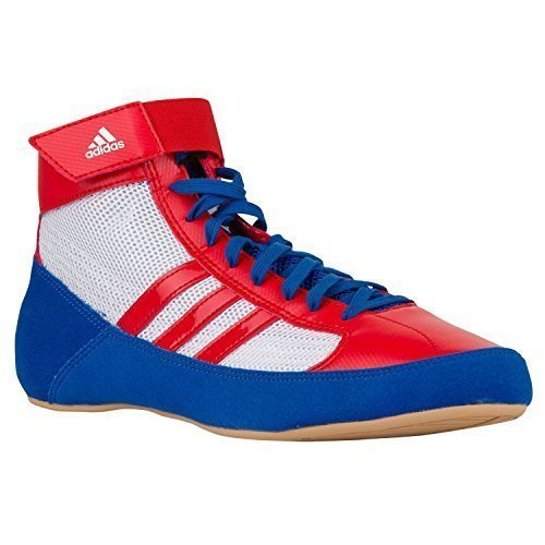Adidas - Hvc - Color: Rosso - Size: 46.0
