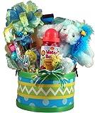 Easter Overload! Gourmet Easter Gift Basket -Medium