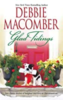 Glad Tidings: Here Comes Trouble\There's Something About Christmas