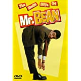 Mr Bean: Best of ~ Rowan Atkinson