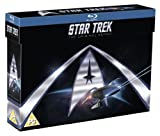 echange, troc Star Trek: Original TV Series [Blu-ray] [Import anglais]