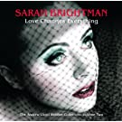 Love Changes Everything - The Andrew Lloyd Webber collection vol.2 (EU comm CD)