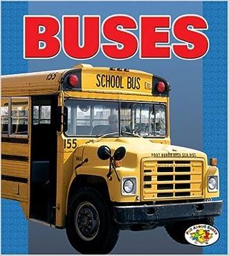 Buses (Pull Ahead Books)