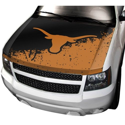 Texas Longhorns Hood Cover at Amazon.com