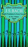 J. S. Bach (Volume 2)