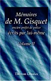 echange, troc Henri-Joseph Gisquet - Mémoires de M. Gisquet, ancien préfet de police, écrits par lui-même: Tome 2