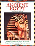 img - for Ancient Egypt (Grades 4-8) book / textbook / text book