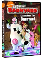 Back At The Barnyard: Escape From The Barnyard [DVD]