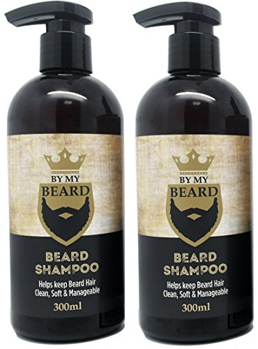 x2-by-my-beard-beard-shampoo-wash-mens-moustache-grooming-care-facial-hair