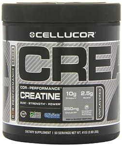 Cellucor 410g Cor Performance Creatine