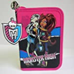 Monster High - tui  crayons / crayo...