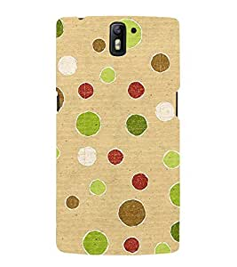 Sunshine and sky 3D Hard Polycarbonate Designer Back Case Cover for OnePlus One