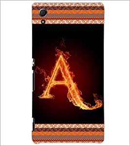 PrintDhaba GRANDbet A D-2527 Back Case Cover for SONY XPERIA Z4 (Multi-Coloured)