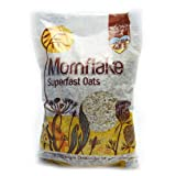 Mornflake superfast oats 12/500g
