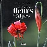 """Afficher """"Les plus belles fleurs des Alpes"""""""