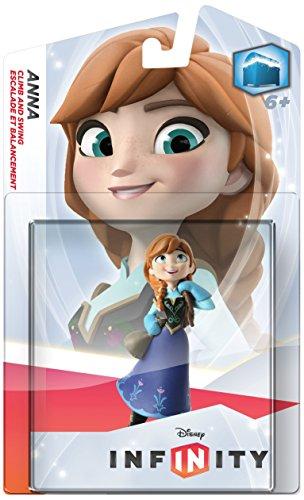 Disney INFINITY Anna (Disney Infinity Figure Anna compare prices)