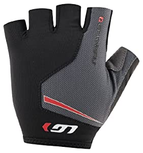 Louis Garneau Mens Flare Cycling Gloves by Louis Garneau