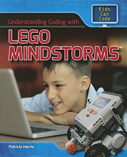 Understanding Coding with Lego Mindstorms (Kids Can Code)