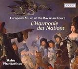 echange, troc  - Stylus Phantasticus: L'Harmonie Des Nations