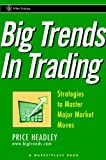 img - for Big Trends In Trading: Strategies to Master Major Market Moves book / textbook / text book