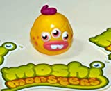 Moshi Monsters Series 2 Squiff Moshling Figure