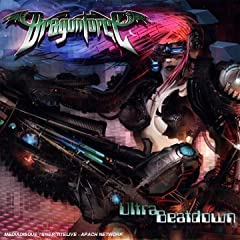 Dragonforce/Dragonforce (2008)