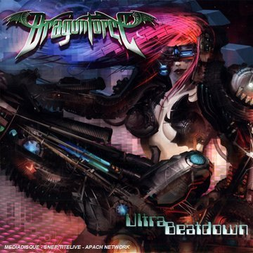 Dragonforce - Metal Hammer 186 The Horror - Zortam Music