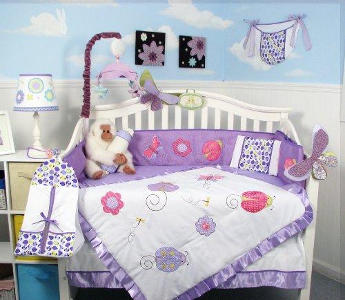 Nursery Bedding Sets 2317 front