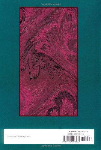 NIV Giant Print Reference Bible