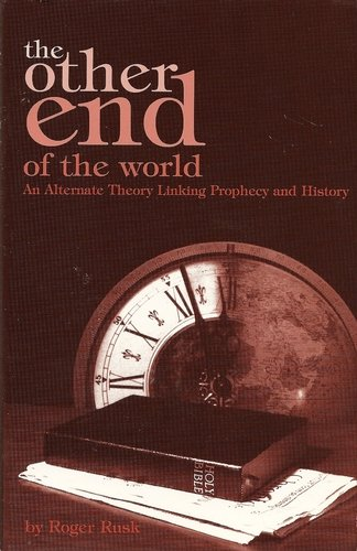 the theories on the end of the world Will the end of the world occur in 2011 or 2012 according to the mayan calendar.