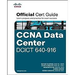 CCNA Data Center DCICT 640-916 Official Cert Guide from Cisco Press