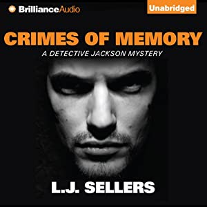 Crimes of Memory Audiobook