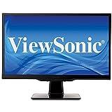 【正規代理店品】ViewSonic 23インチ IPS 液晶ディスプレイ( 1920x1080 / HDMI×2 /応答速度 2ms(GtG)) ブラック VX2363Smhl