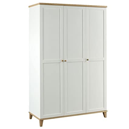 Para puertas de 3 LPD Furniture Boston