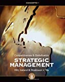 img - for Strategic Management: Concepts: Competitiveness and Globalization book / textbook / text book