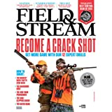 Field & Stream (1-year auto-renewal)