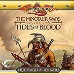 Tides of Blood: Dragonlance: Minotaur Wars, Book 2 | Richard A Knaak