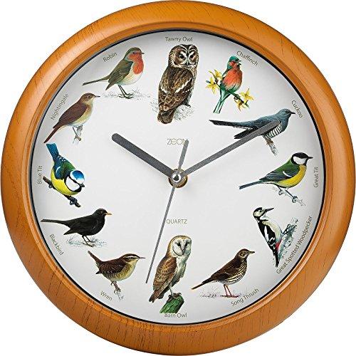 zeon-tech-clock