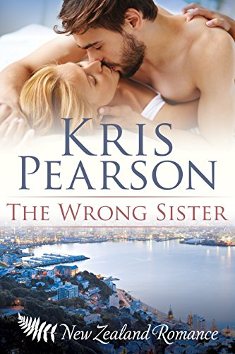 Book: The Wrong Sister (Wicked in Wellington) by Kris Pearson