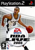NBA Live 2005...