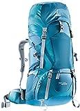 Deuter ACT Lite 60+10 SL Backpack - Arctic/Denim