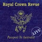 Passport to Australia +2 Royal Crown Revue