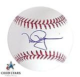 マーク・マグワイア スイートスポット 直筆サイン入り MLB公式ボール MLB公式シリアルナンバーホログラム付き シードスターズ真正証明書付き