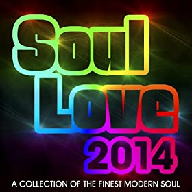 Soul Love 2014