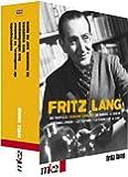 Fritz Lang - Coffret - Metropolis (version longue) + Docteur Mabuse, le joueur + Les Nibelungen (2 films) + Les espions + La femme sur la Lune