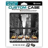 echange, troc Subsonic - Custom Case NEW YORK - Coques de personnalisation pour New 3DS - New York