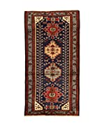Kilim Carpets by Jalal Alfombra (Azul/Multicolor)