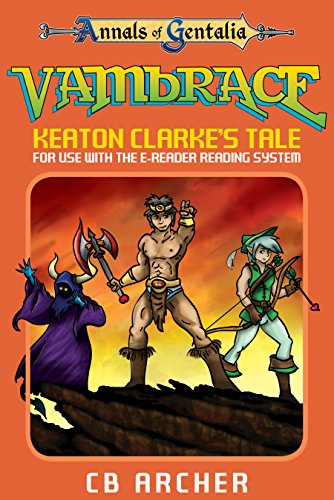 Vambrace: Keaton Clarke's Tale (Tales of Gentalia Book 1) (Elf Quest 1 compare prices)